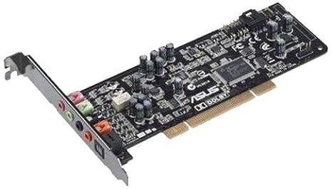 Asus Xonar DG - Tarjeta de Sonido (5.1, PCI)