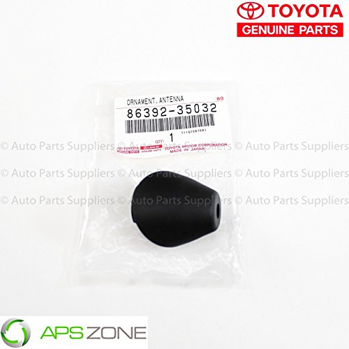 genuine toyota antenna - 4