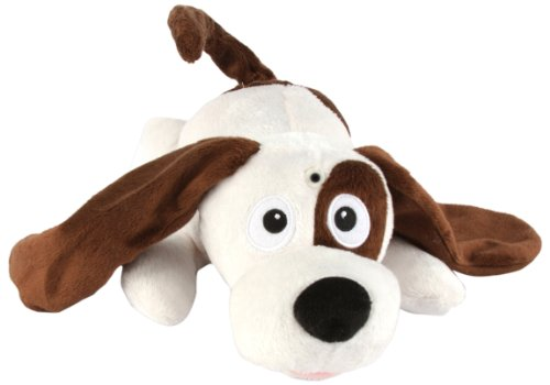 Chuckle Buddies Long Ear Spotted Dog Electronic ()
