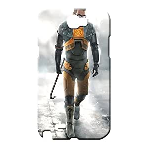 samsung note 2 Shock Absorbing Fashion High Grade phone cover skin half life