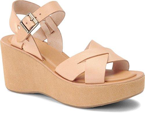 Kork Ease Suede Sandals - Kork-Ease - Womens - Ava