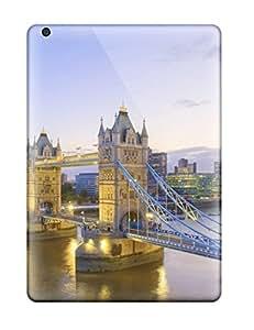 High-quality Durability Cases For Ipad Air(tower Bridge London England)