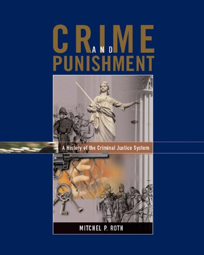 a history of the criminal justice system in ireland Concept of mens rea in the criminal law  and thecriminology and criminal justice commons  a principle of our legal system, as probably it is of every other .