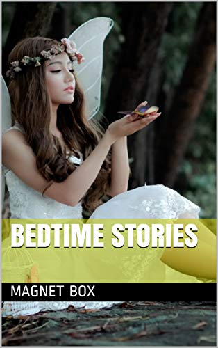 78493d6865b22 Bedtime Stories - Kindle edition by Magnet Box. Children Kindle ...