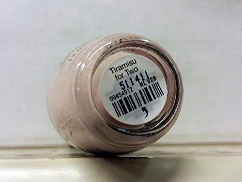 Polish Best Nail (Venice Collection Nail Polish + 10% Off at Checkout (Tiramisu for Two))