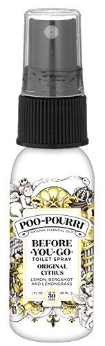 Poo-Pourri Before-You-go Toilet Spray, Original
