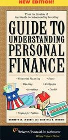 Understanding personal finance: Money, money, money