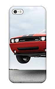 Iphone 5/5s Well Designed Hard Case Cover 60 Cars Photo Muscle Car Protector