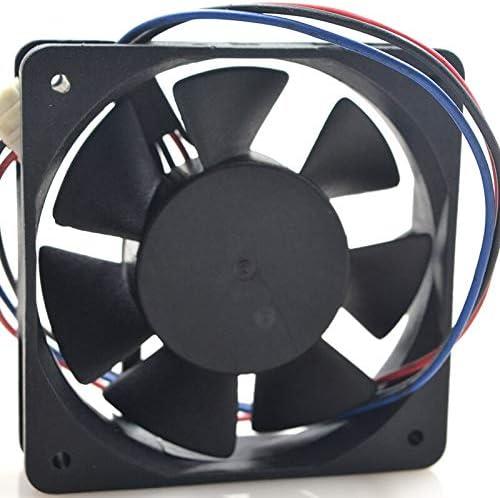 Original FOR ADDA//Xiexi AD0612DS-D76GL 12V 0.07A 6015 6CM Heat Dissipation Fan
