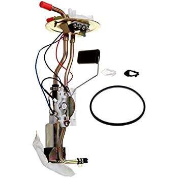 Amazon Com Airtex E2078s Fuel Pump Automotive