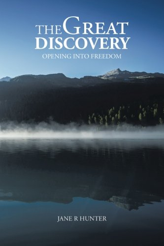 The Great Discovery: Opening Into Freedom pdf epub