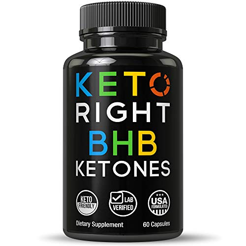 enous Ketones Capsules. LAB Verified 3 Beta Hydroxybutyrate BHB Forms for Maintaining Ketosis. UNFLAVORED Ketone Salts Supplement. Zero Carbs Exogenous Diet Pills for Men + Women ()