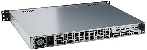 Supermicro Super Server Barebone System Components SYS-5018A-MLTN4 by Supermicro (Image #1)