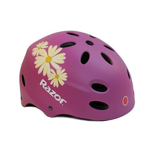 Razor Daisy Helmet - Child by USA Helmet