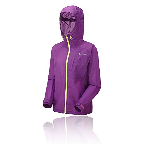 Minimus Aw18 Giacca Outdoor Women's Purple Montane Tacqv8wv