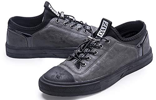Uomo Grigio 40 Sneaker Femaroly Gray EU wY5ngw7EqT