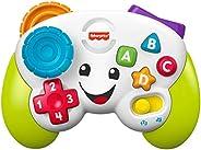 Fisher-Price Laugh & Learn Game & Learn Controller, Mu