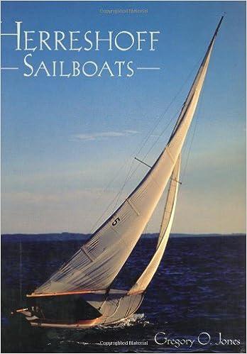 Herreshoff Sailboats: Amazon.es: Goronwy Jones: Libros en idiomas extranjeros