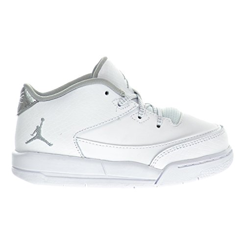 best website ceb67 96646 Jordan Flight Origin 3 BT Toddler's Shoes White/Metallic ...