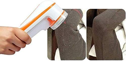 ELECTRIC LINT Remover for all sweaters or blankets