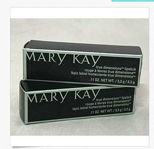 Mary Kay True Dimensions Lipstick - Sienne Brulee (Lot of 2) from Mary Kay'