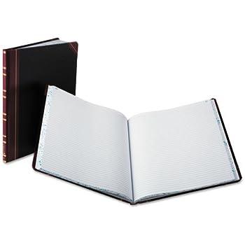 BOR160212158 Boorum Pease 1602 1//2 SRS Single Pg Columnar Books