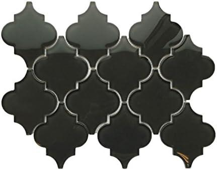 Lantern Smoke Mosaic