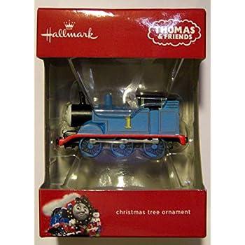 "Amazon.com: Hallmark Keepsake Thomas the Tank Engine ""A ..."