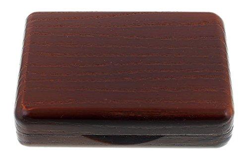 Gewa 751043 Oboe Case for 8 Reeds - Red brown by Gewa