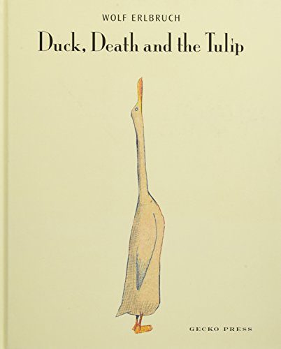 Duck  Death And The Tulip