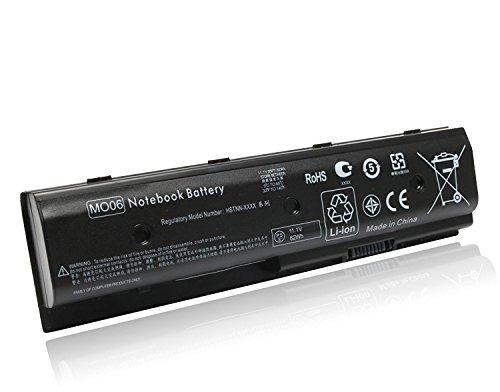 New MO06 MO09 Laptop Battery for HP Pavilion DV4-5000 DV6-7000 DV6-7099 DV6-8000 DV7-7000 671567-421 671567-831 672412-001 HSTNN-LB3P HSTNN-LB3N HSTNN-YB3N TPN-P102 (Laptop Battery Hp Dv4)