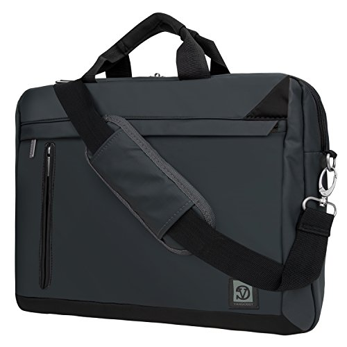 "Price comparison product image Daypack Mesenger Bag for Lenovo 15.6"" 14"" Laptop ThinkPad / Yoga / Flex / Ideapad,  Black"