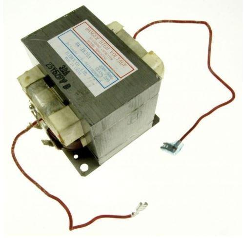 DeLonghi transformador hk-jk35 a 750 W Microondas mw605 ...