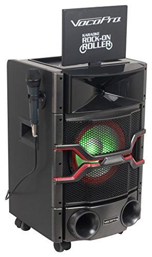 Vocopro Speakers - 8