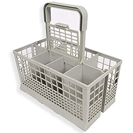 Amazon.com: 1pcs Universal Dishwasher Cutlery Basket Storage ...