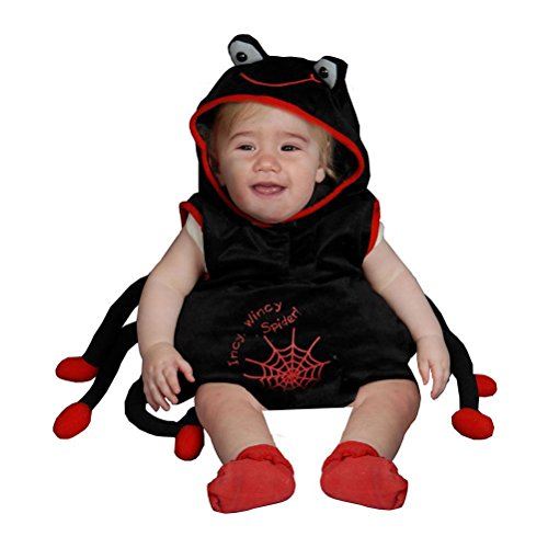 [Adorable Baby Spider Costume] (Car Costume Spider)
