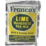 Lime Margarita Bar Cocktail Mix