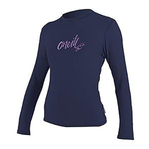 SKINS UV-Shirt O/'Neill Turtleneck black