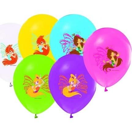winx club birthday party supplies - 1