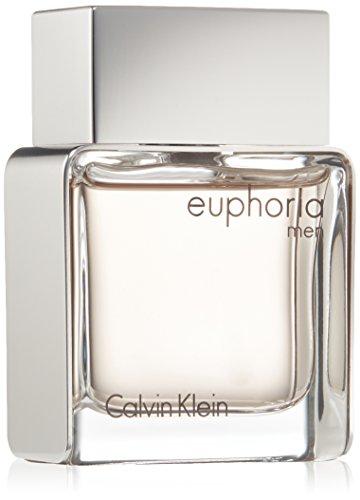 Calvin Klein euphoria for Men Eau de Toilette, 1 fl. oz.