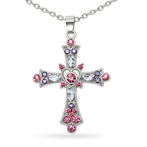 Katies Style Passionate Religious Necklace product image