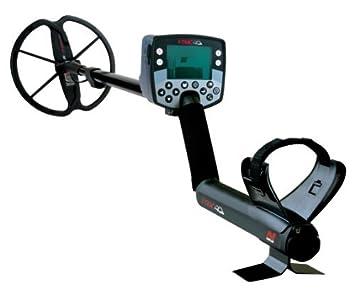 Mina Lab S de trac - Profesional detector de metales: Amazon.es: Bricolaje y herramientas