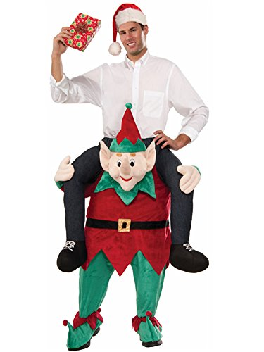 Halloween Christmas Carry Mascot Me Guy Ride On