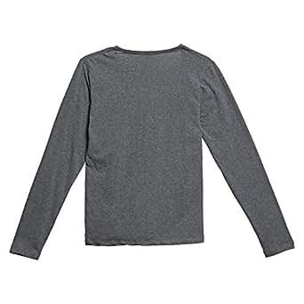 Oysho Fashion Vests For Women, Grey XL