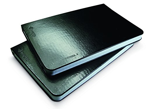 Livescribe 5.5 x 8.25 Lined Journal #3-4 (2-pack)