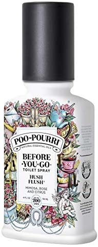 Poo Pourri Before Toilet Spray Bottle product image
