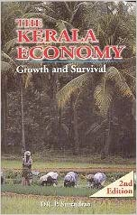 Book The Kerala Economy ; Growth and Survival