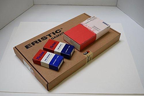 Engine Kit Rings Bearings - Toyota 22R 22RE 2.4 2.4L Engine Rering Kit Piston Rings+Rod Main Bearings+Gaskets 1985-95 (std sizes)