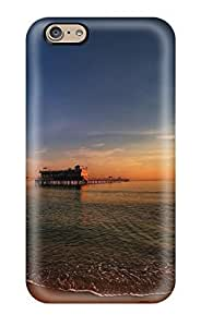 6 Scratch-proof Protection Case Cover For Iphone/ Hot Ocean View Phone Case WANGJING JINDA