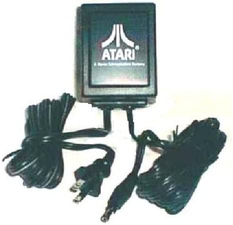 Atari 5200 Power Supply C018187 11.5v DC 1.95 Amp